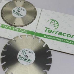 Blades (Various Sizes) - Terracor