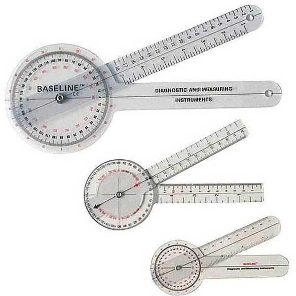 Goniometers -Terracor