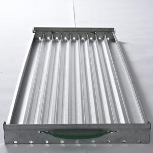 BQ 1m Welded Core Tray - Terracor