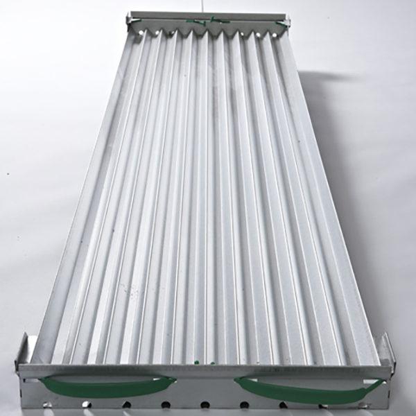 BQ 1.5m Welded Core Tray Low - Terracor