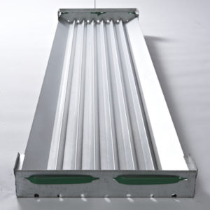 NQ 1.5m Welded Core Tray Low - terracor