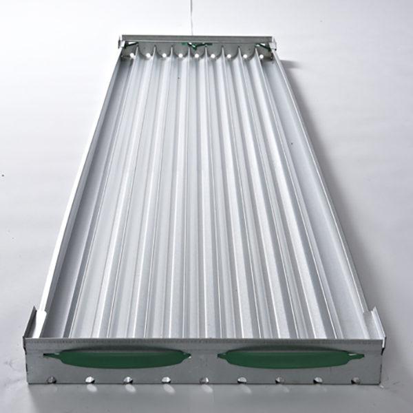 BQ 1.5m Welded Core Tray - terracor
