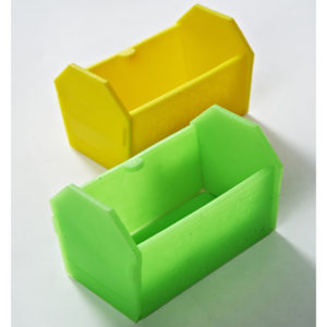 Core Blocks - Terracor