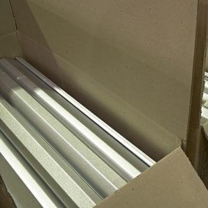 BQ 1m Prefab Core Tray - Terracor