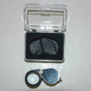 Hand-Lens - Terracor