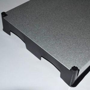 Plastic Steel Tray - Terracor